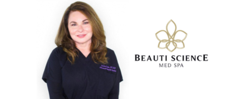 Debbie Boyte RN BSN of Beauty Science Med Spa