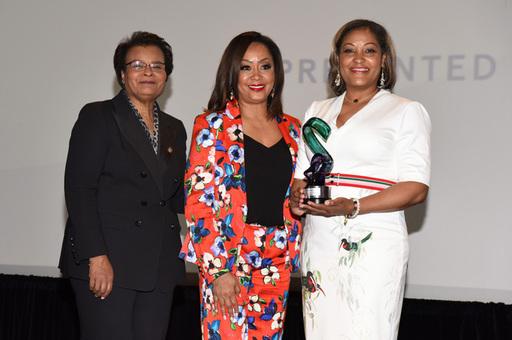 Texas Women's Foundation