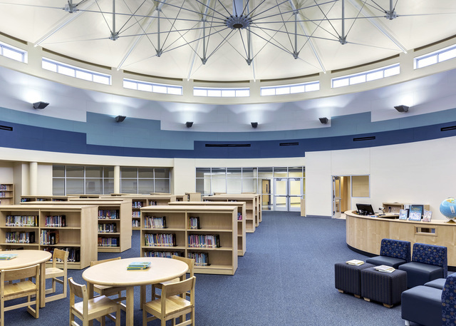 Cadence McShane Completes Two-School Renovation and New
