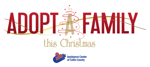 Adopt A Family For Christmas.Adopt A Family For Christmas Assistance Center Of Collin