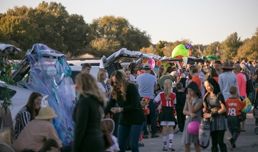 St. Andrew Fall Festival (5-6:30 p.m.) FREE