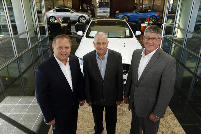 Park Place Jaguar Plano Honored With Marque Of Distinction   Plano Online  Local News   BubbleLife, TX
