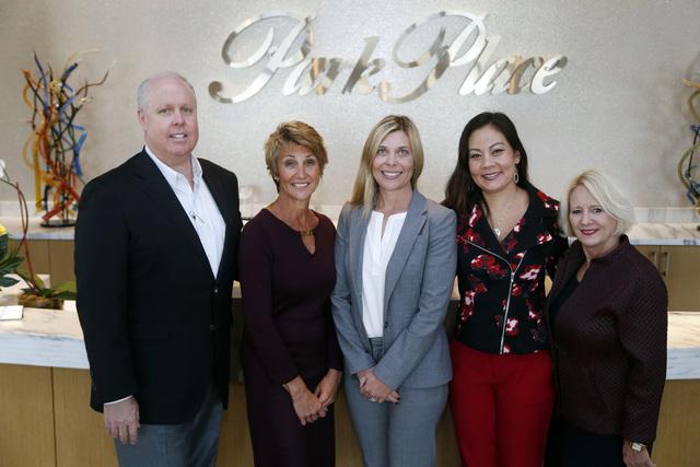 Park Place Lexus Plano Hosts Women In Leadership Panel   Plano Online Local  News   BubbleLife, TX