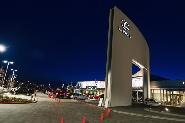 Park Place Lexus >> Park Place Lexus Plano Hosts Bbq 10 15 To Benefit Cacc