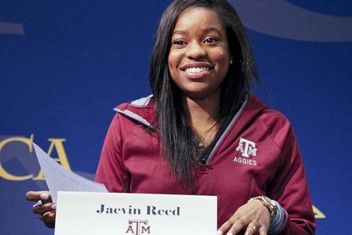 Jaevin Reed