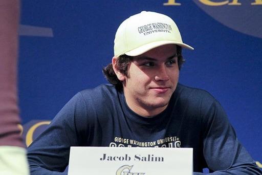 Jacob Salim