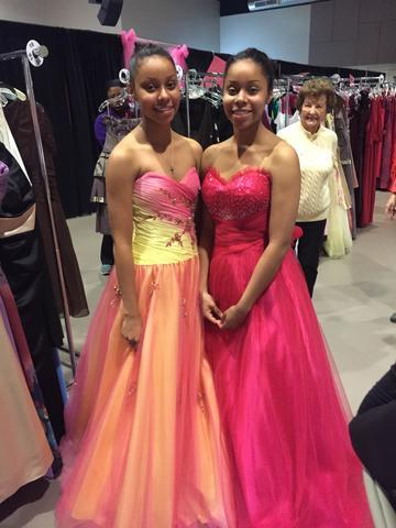 St. Andrew Collecting Prom Dresses and Accessories for 8th Annual ...