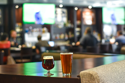 Draft Sports Bar & Lounge.JPG