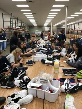 Buckner Shoe Warehouse
