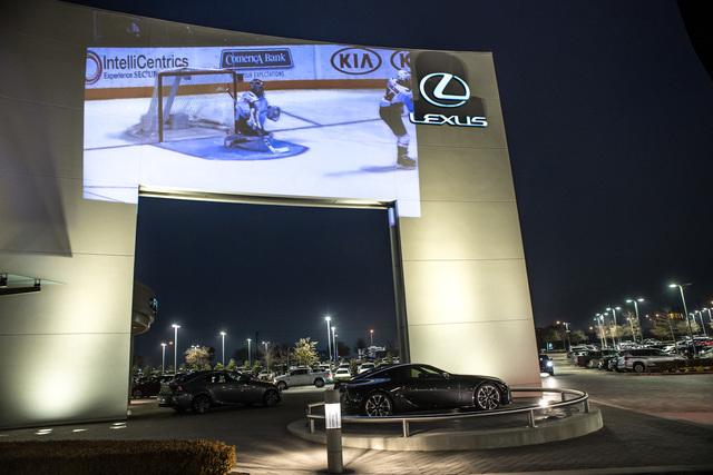 Casino Night At Park Place Lexus Plano Raises $350k For Stars Foundation    Plano Online Local News   BubbleLife, TX